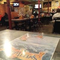 Photo taken at Falls City Restaurant & Pub by Bianca on 9/12/2015