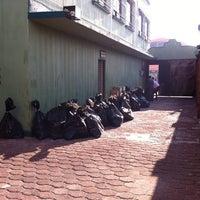 Photo taken at Junta Distrital Ejecutiva No. 28 IFE by Gus B. on 12/5/2013