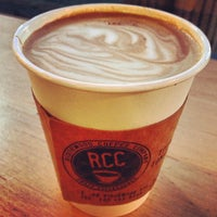 Photo taken at Ridgewood Coffee Company by Sameer's E. on 2/20/2013
