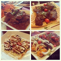 Photo taken at Kabab Paradise by Sameer's E. on 5/21/2013