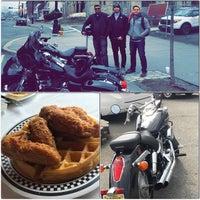 Photo taken at Kings Restaurant by Sameer's E. on 4/5/2015