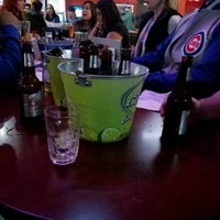 Photo taken at The Town Bar & Grill by Robert T. on 4/3/2017