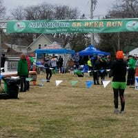 Photo taken at Runners High 'n Tri by Robert T. on 3/18/2017