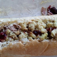 Photo taken at Capriotti's Sandwich Shop by Robert T. on 6/6/2014