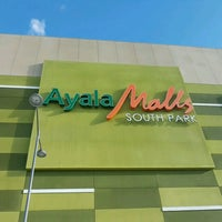 Foto scattata a Ayala Malls South Park da Franchette C. il 12/8/2016