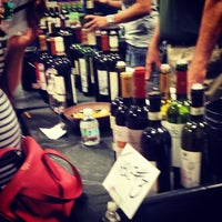 Photo taken at Bin Ends Wine by Michelle D. on 9/28/2014