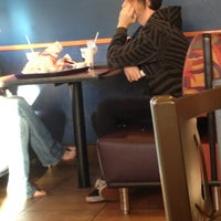 Photo taken at Taco Bell by Jarrett M. on 1/19/2013
