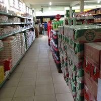 Photo taken at Supermercado Vila Verde by Carlos V. on 2/16/2013