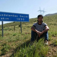 Photo taken at Yeşilkent by RÜZGARINOĞLU K. on 7/14/2016