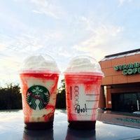 Photo taken at Starbucks by Patricia V. on 10/29/2015