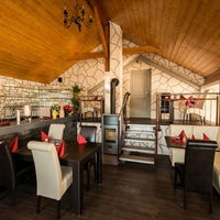 Restaurant akropolis greek restaurant in lachen speyerdorf for Akropolis greek cuisine merrillville in