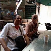 Photo taken at Restoran Kanteen by Kay A. on 5/2/2014