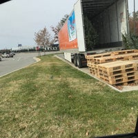 Photo taken at Costco Gas Station by mtnbke on 11/28/2016