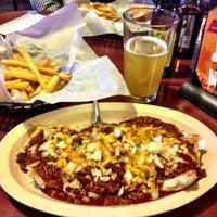 Photo taken at Duke's Restaurant by Erik R. on 4/24/2013