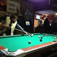 Photo taken at Sportsmans Lounge by Erik R. on 11/21/2013