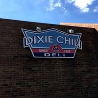 Photo taken at Dixie Chili by Erik R. on 5/21/2016