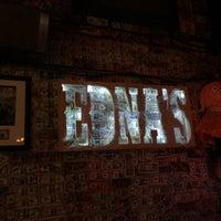 Photo taken at Edna's by Erik R. on 10/24/2015