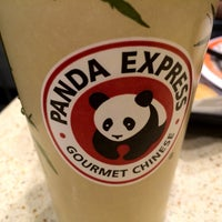 Photo taken at Panda Express by Erik R. on 12/24/2013