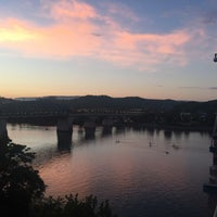 Photo taken at Chattanooga, TN by Erik R. on 9/3/2016