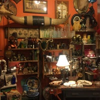 Photo taken at Uncommon Objects by Erik R. on 5/25/2017