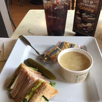 Photo taken at McAlister's Deli by Erik R. on 2/15/2017