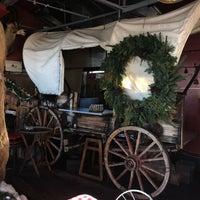 Photo taken at The Buckhorn Exchange by Erik R. on 12/8/2017
