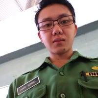 Photo taken at Kantor Bupati Minahasa Selatan by David S. on 5/4/2014