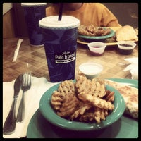 Photo taken at Pollo Tropical by Silvina J. on 10/14/2012