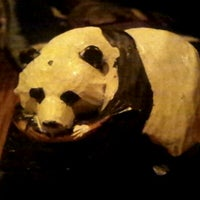 10/13/2012にKamemaru I.がBEER PUB BAMBOOで撮った写真