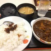 Photo taken at Matsuya by Kamemaru I. on 4/11/2018