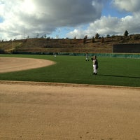 Photo taken at Sweetwater Valley Little League by Yesi R. on 4/2/2013