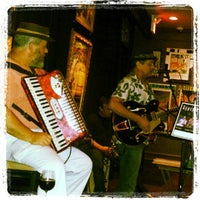 Photo taken at Tibby's New Orleans Kitchen by Christie H. on 9/19/2012
