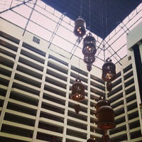 Photo taken at Renaissance Atlanta Waverly Hotel & Convention Center by Christie H. on 7/21/2013