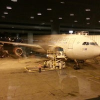 Photo taken at Gate M15 by Rob L. on 9/30/2012
