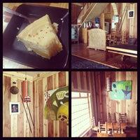 Photo taken at Lemon Pie House by Aj S. on 1/13/2013