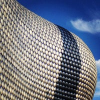 Photo taken at Bullring Shopping Centre by merici v. on 11/10/2012