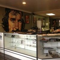 Photo taken at Inkmanic Tattoo Studio by Michele G. on 9/20/2013