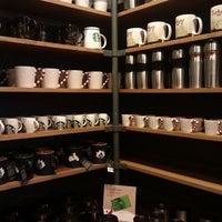 Photo taken at Starbucks by Tugba K. on 1/3/2013