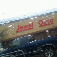 Photo taken at Jewel-Osco by Erin R. on 2/4/2013