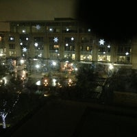 Photo taken at Hotel Sorella CITYCENTRE by Randy H. on 1/1/2013