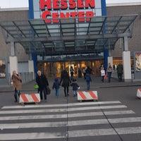 Das Foto wurde bei Hessen-Center von Louis C. am 3/14/2018 aufgenommen