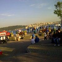 4/28/2013 tarihinde Benan E.ziyaretçi tarafından Beer Point'de çekilen fotoğraf