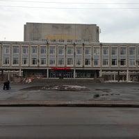 Photo taken at Курортный by Александр К. on 4/13/2013