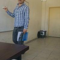 Photo taken at Vatan İlköğretim Okulu by Aykut B. on 10/9/2016