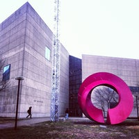 Photo taken at Indiana University Art Museum by It's M. on 2/27/2013