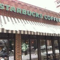 Photo taken at Starbucks by It's M. on 3/3/2013