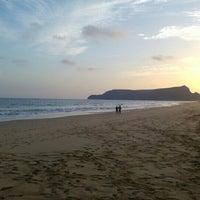 Photo taken at Hotel Vila Baleira Thalassa by M4rk0 on 12/5/2015