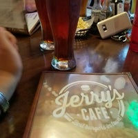 Photo taken at Jerry's Cafe and Bar by TJ M. on 6/10/2017