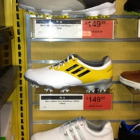 Photo taken at Golfsmith by レーネ —. on 7/3/2013
