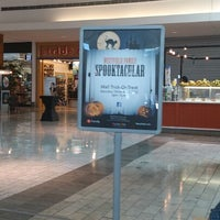 Photo taken at Westfield Wheaton by Mario M. on 10/25/2012